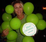 Donna Pinto  ~ Halloween 2011