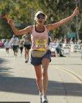 Donna_Carlsbad half marathon